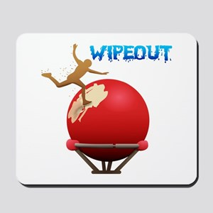 Wipeout Mousepad