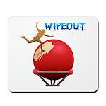Wipeout Mousepad
