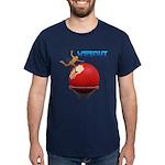 Wipeout Mens DarkT-Shirt
