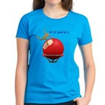 Wipeout Women's Color T-Shirt