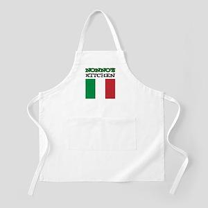 Nonno's Kitchen Italian Apron