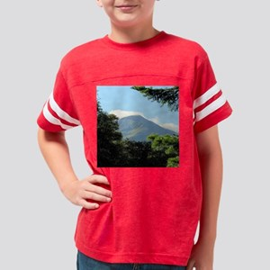 BenNevis Youth Football Shirt