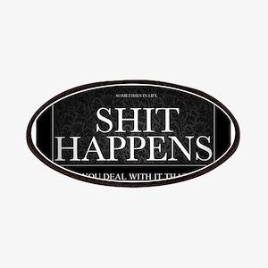 Shit Happens Patches