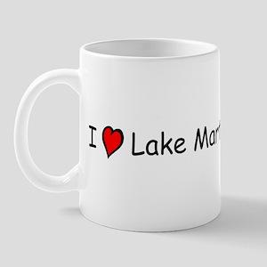 I love LM Mugs
