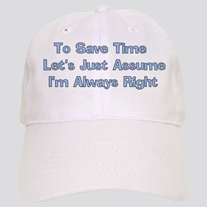 Always Right Cap