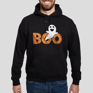 BOO Spooky Halloween Casper Hoody