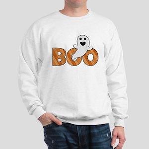 BOO Spooky Halloween Casper Jumper