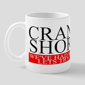 Denny Crane for President Mug