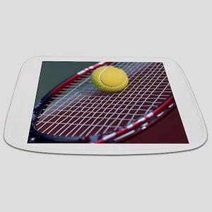 Tennis Ball & Racket Bathmat