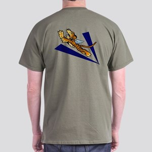 The Flying Tigers Dark T-Shirt