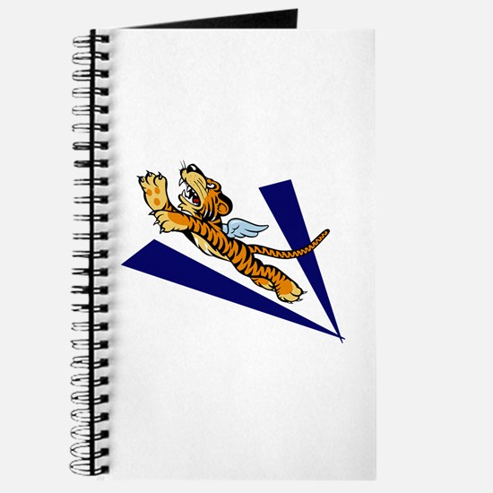 The Flying Tigers Journal