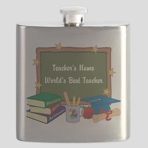 Personalized Teacher Flask