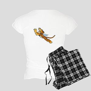 The Flying Tigers Women's Light Pajamas