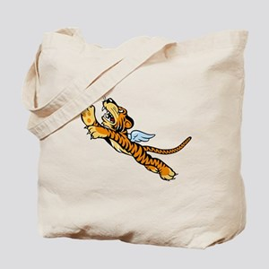 The Flying Tigers Tote Bag