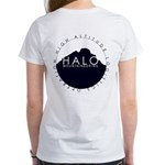 Halo Mountaineering Women's T-Shirt