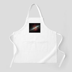 Starburst Galaxy Apron