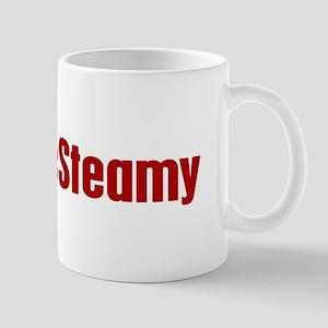 Mrs. McSteamy Mug