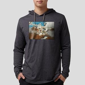 Gyrocopters for Sale Landscape Mens Hooded Shirt