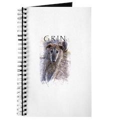 Journal - Yoda GRIN