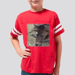 saphireclock Youth Football Shirt