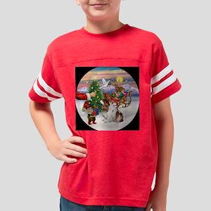 ORN-Rnd-SantasTrt-CKC3-Aoifes Youth Football Shirt