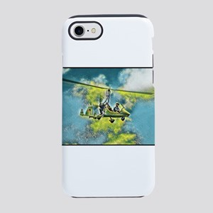 Gyrocopters for Sale Fantasy iPhone 7 Tough Case