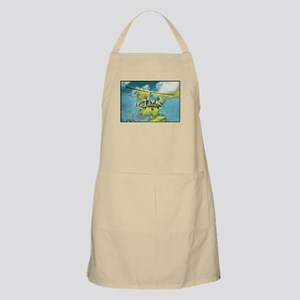 Gyrocopters for Sale Fantasy Light Apron