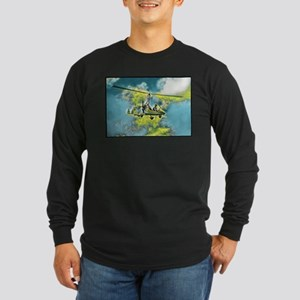 Gyrocopters for Sale Fantasy Long Sleeve T-Shirt