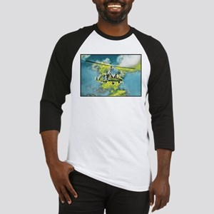 Gyrocopters for Sale Fantasy Baseball Jersey