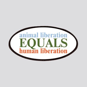 Animal Liberation Patches