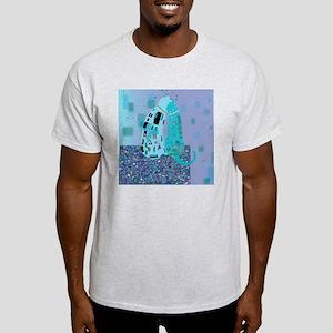 Blue Cats Light T-Shirt