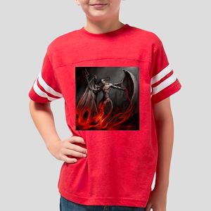Demon Youth Football Shirt