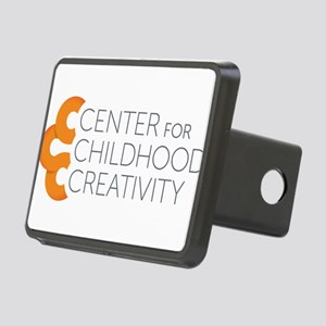 CCC Logo Hitch Cover