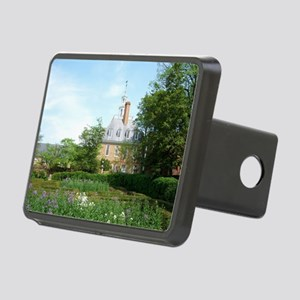 GOVERNORS PALACE FORMAL GA Rectangular Hitch Cover