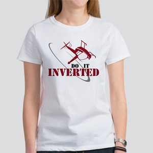 Do It Inverted R44 Women's T-Shirt