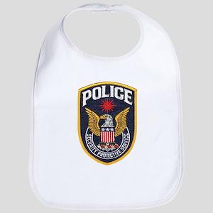 Federal SPS Police Bib