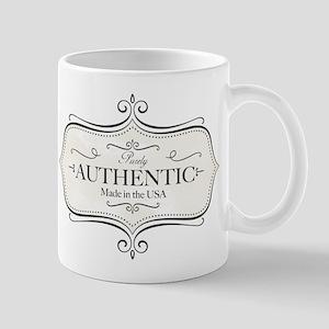 Purely Authentic Mug