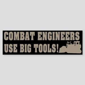 Engineers-Tools Bumper Sticker