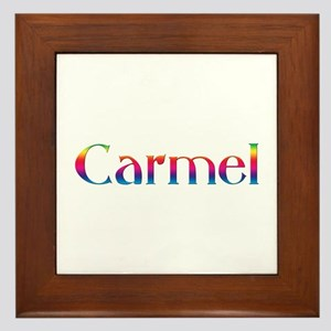 Carmel Framed Tile