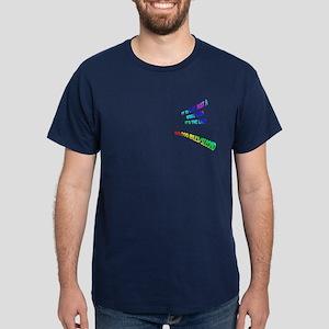 New lightspeed options Dark T-Shirt