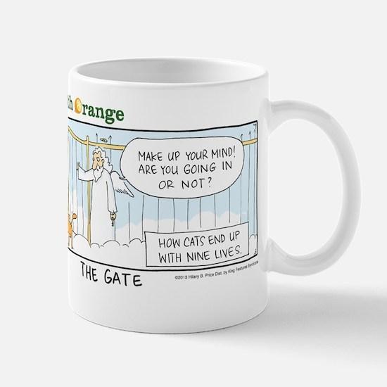 The Gates Mug
