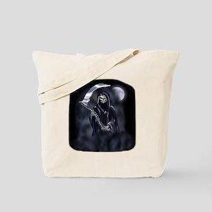 Grim Reaper (nb12) Tote Bag