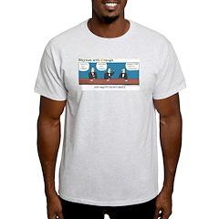 Her Majesty's Secret Service T-Shirt
