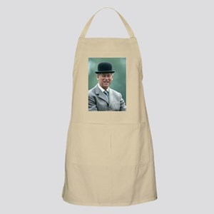 HRH Prince Philip Windsor Apron