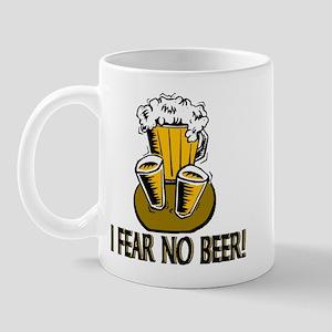 Fear No Beer Mug