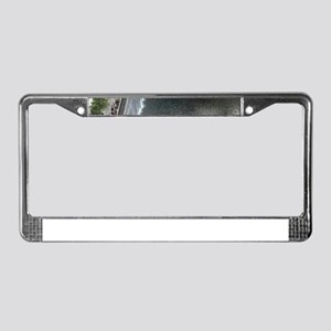 September 11 Memorial NYC License Plate Frame