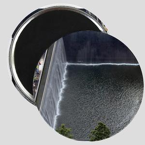 September 11 Memorial NYC Magnet