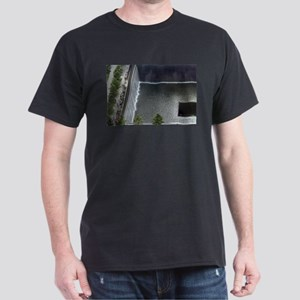 September 11 Memorial NYC Dark T-Shirt