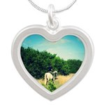 Trail Ride Necklaces