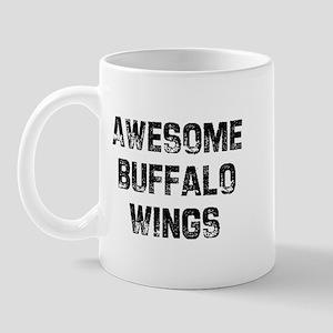 Awesome Buffalo Wings Mug